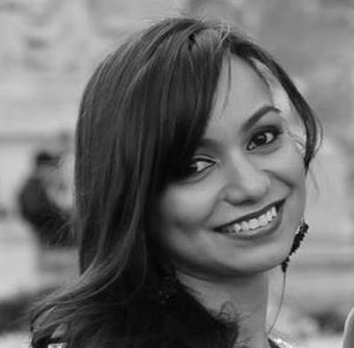 Natasha Salam