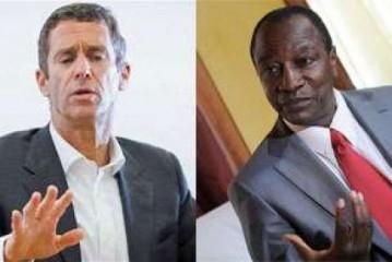 AFFAIRE BSGR : La Guinée ne veut pas se laisser impressionner