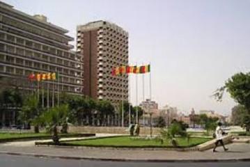 Droits de l'homme: Gassama parle du Guinéen ''suspect'' du Sénégal