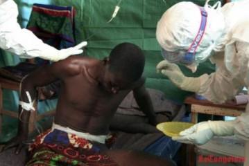 Ebola en Guinée : 52 nouveaux cas dont 27 confirmés