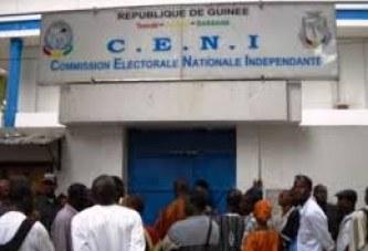 CENI: Bakary Mansaré remplace Ibrahima Kalil Keita