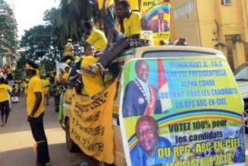 Retour de Dalein à Conakry: pris de panique, le RPG donne des consignes à ses militants