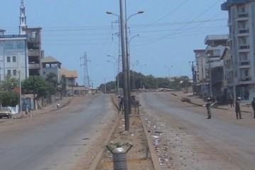 Bomboli-Hamdallaye : la circulation rétablie !