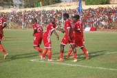 Football : Le Horoya remporte la 57ème de la coupe nationale