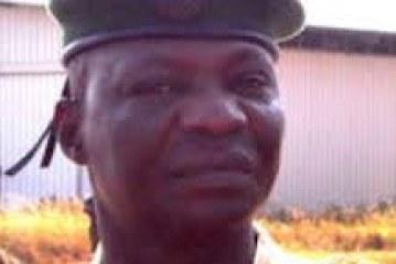 Un général à la Décentralisation : Boureima veut se légitimer avec son CV