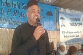 UFDG : Des accusations graves de la part de l'UPR