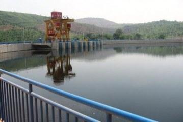 Lancement du premier groupe du barrage hydroélectrique de Kaléta