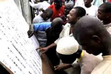 Fichier électoral : la CENI entame la destruction de doublons