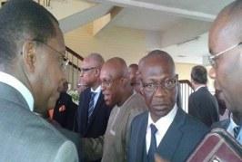 Dialogue inter guinéen : le Premier ministre file la patate chaude !