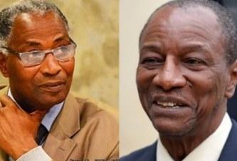 Manœuvres politiques : Alpha Condé finance-t-il Bah Oury ?
