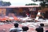 Siguiri: Regain des tensions entre RPGistes pour le contrôle de Mairie