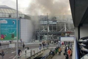 Attentats : Bruxelles, capitale sous le choc