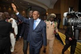 Alpha Condé recadre les Malinkés qui ne le connaissaient pas comme Mandian Sidibé