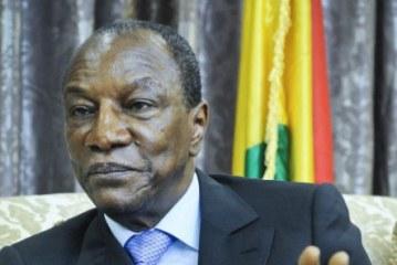Guinée : pas le temps de reprendre haleine