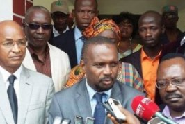 Reprise du dialogue politique : l'opposition exige l'implication du président Alpha Condé