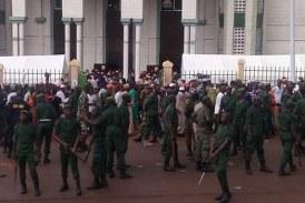 Urgent : Des violents affrontements signalés à Timbo, au moins un mort