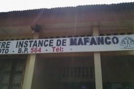 TPI de Mafanco : Trois journalistes condamnés à 6 mois de prison avec sursis