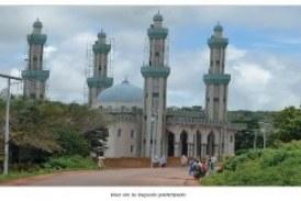 Timbo, la capitale du Foutah théocratique, rouvre sa mosquée vendredi prochain