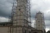 Extension  de la mosquée de Fatako :  les 30 tonnes de ciments promis par le Président sont toujours attendues