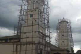 Lancement des travaux de reconstruction de la mosquée de Fatako sous haute surveillance