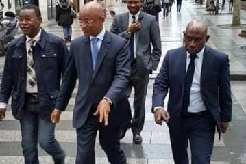 Rencontre politique : ce que Dalein a dit à Makanéra et à Papa Koly