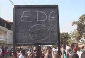 Conakry: Forte dégradation de la desserte en électricité