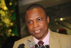 CAN 2023 : le ministre Siaka Barry cherche soutien