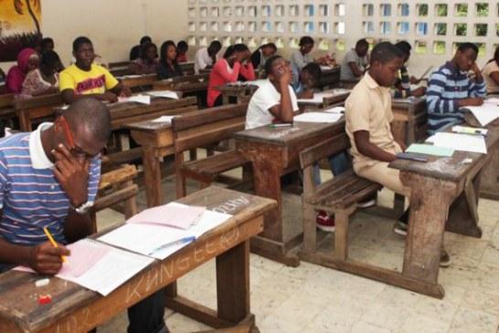 Grand Prix de l'Excellence du baccalauréat guinéen 2016 du CPG