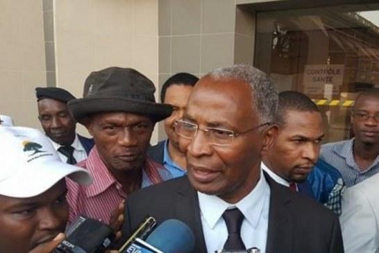 Gouvernance de Condé : le sage présage de Bah Oury !