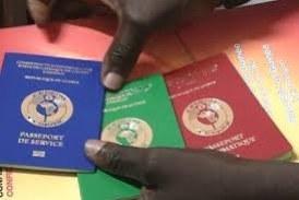 Falsification de passeports diplomatiques : trois accusés reconnus coupables
