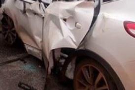 Drame à la Minière: 6 personnes ont péri dans un accident