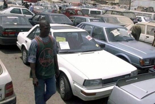 Communiqué du Conseil des Patriotes Guinéens (CPG) relative à l'interdiction de l'importation des véhicules de plus de 8 ans.