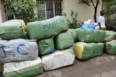Le trafic de drogue persiste toujours en Guinée