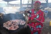 Conakry : manque de poissons dans les marchés de la capitale