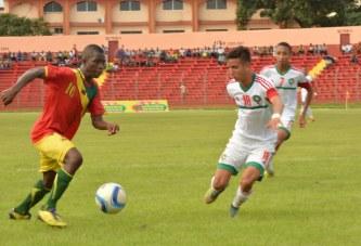 CAN U-17: Le Syli Cadet élimine le Maroc et se qualifie pour le dernier tour