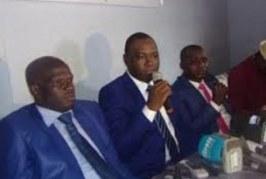 Front patriotique : Mohamed Lamine Kaba crée la polémique