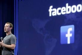 Facebook lance sa version en pulaar