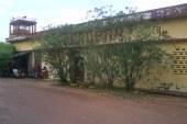 Le PAM voudrait rénover l'aéroport de Labé