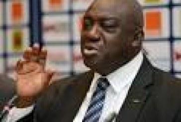 Congrès de la CAF: Le guinéen Almamy Kabélé Camara élu à la FIFA