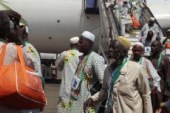 Hadj 2016: Le premier convoi des pèlerins a regagné Conakry