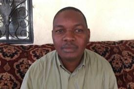 Sanoussy Barry: « Le PAM n'organise nulle part à travers le monde des vols commerciaux»