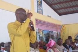 Ibrahima Kourouma au siège du RPG : « Jamais il n'a été question de fermer les écoles franco-arabes »