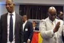 Politique en live : passe d'armes entre Bah Oury et Fodé Oussou!