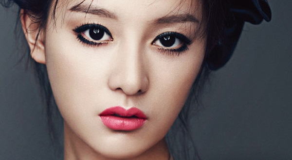 Kim Ji Won, Artis Korea Pemain The Heirs