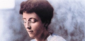 Lucy Maud Montgomery, Novelis Legendaris Penulis Anne of Green Gables 3