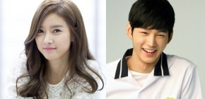 "Kim So Eun dan Lee Won Geun Akan Bintangi ""Pounding Spike 2"""