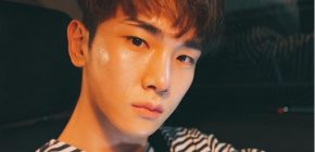 "Key SHINEE Kaget Tonton MV ""Because of You For Cat"" SHINyan"