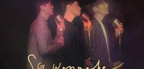 "SG Wannabe Warnai November Dengan ""Our Days"""