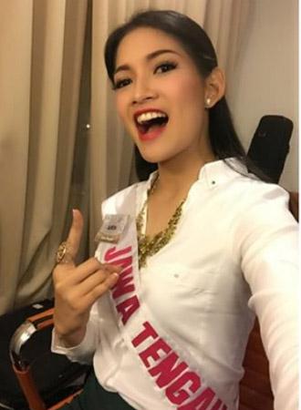 Skripsi Budaya Jasa Pembuatan Skripsi Dan Tesis 085225887747 Wa Anindya Putri Putri Indonesia 2015 Foto Instagram Anindyakputri