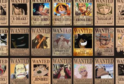 One Piece Iphone X Wallpaper One Piece ワンピース 手配書の壁紙 壁紙キングダム Pc・デスクトップ版